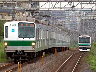 【メトロ】6129F