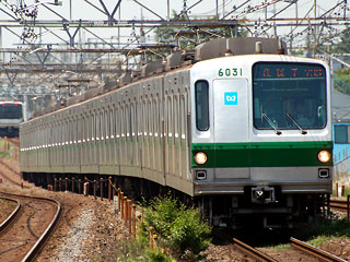 【メトロ】6131F