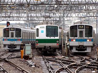 【メトロ】6135F