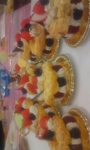 花形パリブレスト