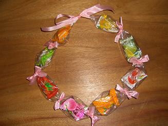 キャンディーレイ