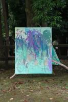 2011 9-15 山のおんぶ 搬入 010_R