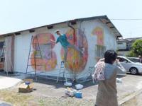 2012 5 28 壁画ワークショップ 準備 013_R