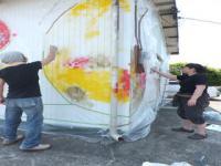 2012 5 28 壁画ワークショップ 準備 006_R
