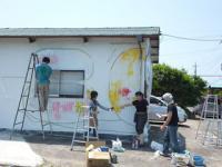 2012 5 28 壁画ワークショップ 準備 005_R