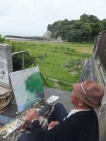 2012 6 5 彩の会 八幡岬  大原漁港 025_R