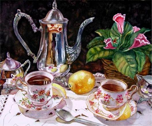 tea fo