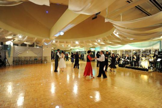 長野県 社交ダンス