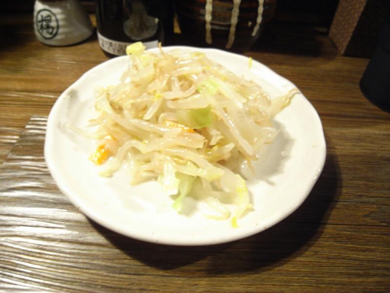 タパの谷町ブログ-野菜