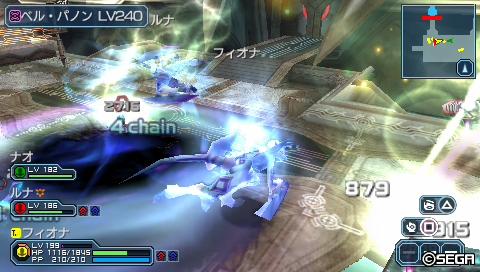 銀獣の共闘