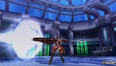 最終武器候補1 レッドスコルピオ