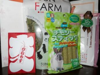 お野菜ウマウマ10-3-11 018