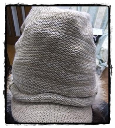 とんがり帽子1