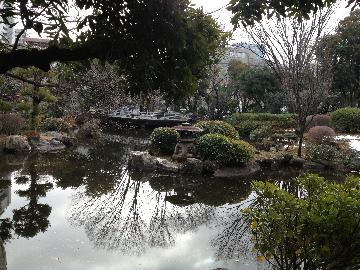 国会議事堂前公園