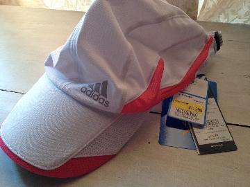 帽子の買い物