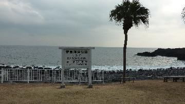 伊豆海洋公園陸3