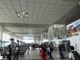 マニラ国際航空