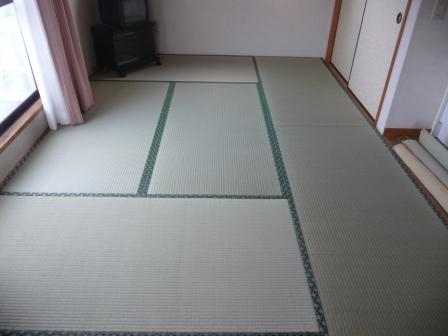 栄光緑部屋小