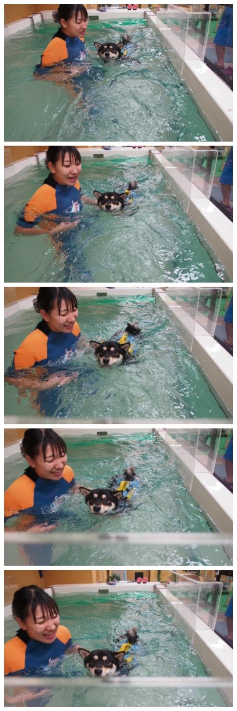 Kai Swimming