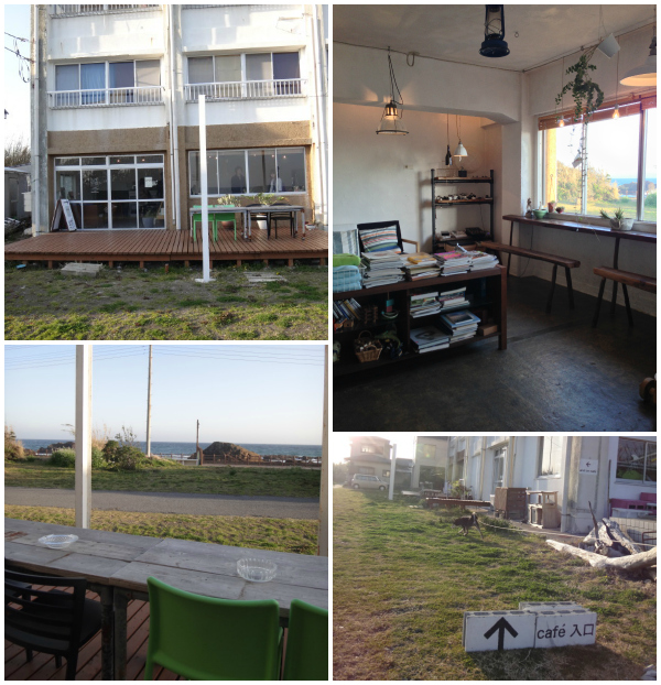 Shirahama Apartment