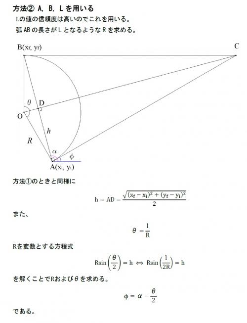 マップ解析理論3