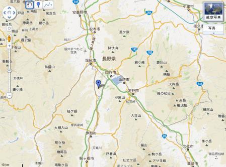 地図11111