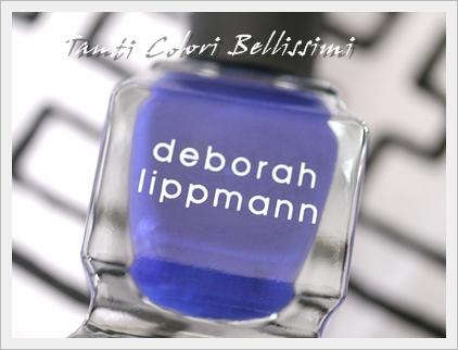 deborah lippmann Onlineでお買い物