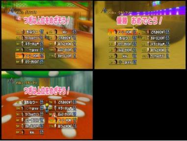 2010.01.08 OMT vs かりん結果