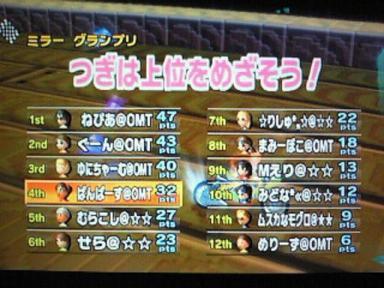 2010.01.23.OMT vs ☆☆ GP2