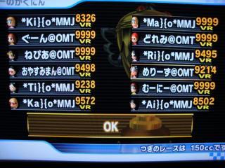 MMJ戦メンバー