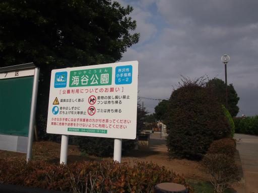20141012・狭山湖空01