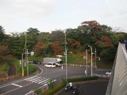 20141012・狭山湖空10