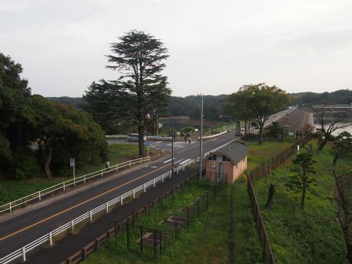 20141012・狭山湖空08