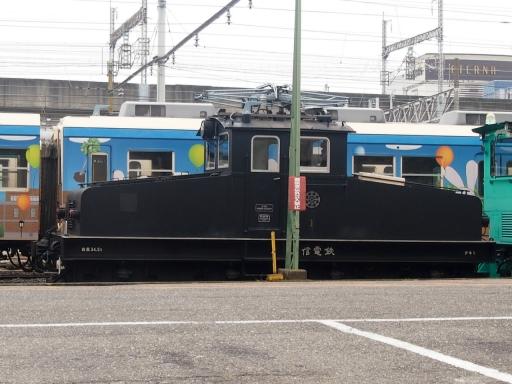 20141009・高崎鉄写・高崎駅から南高崎駅2