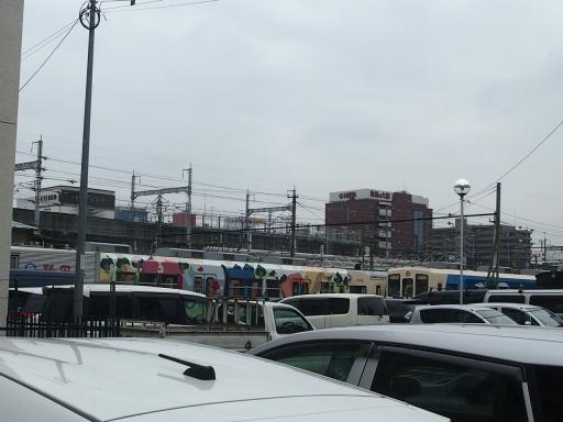 20141009・高崎鉄写・高崎駅から南高崎駅1
