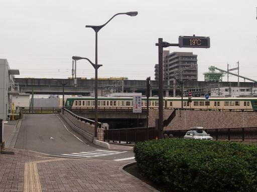 20141009・高崎鉄写・高崎駅から南高崎駅4