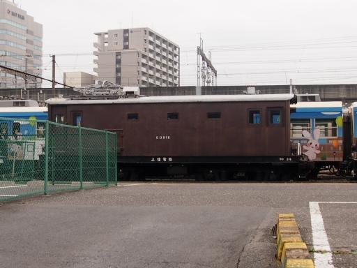 20141009・高崎鉄写・高崎駅から南高崎駅3