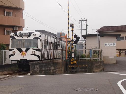 20141009・高崎鉄写・南高崎駅4