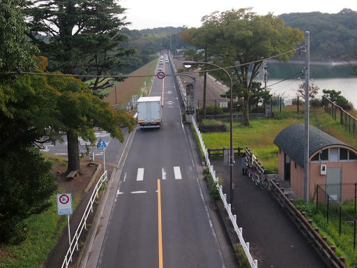 20141012・狭山湖2-20