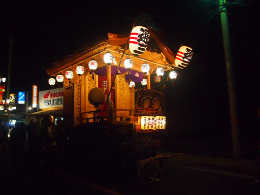 20141102・飯能祭り4-16