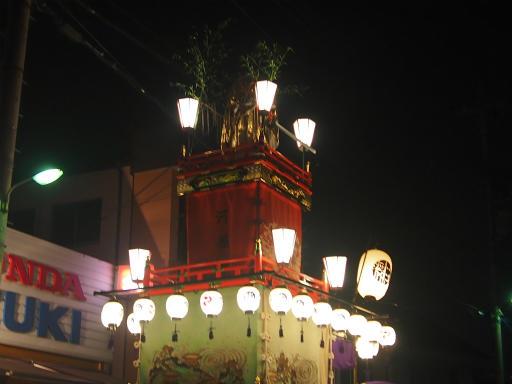 20141102・飯能祭り4-14
