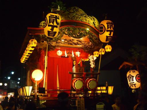 20141102・飯能祭り4-24