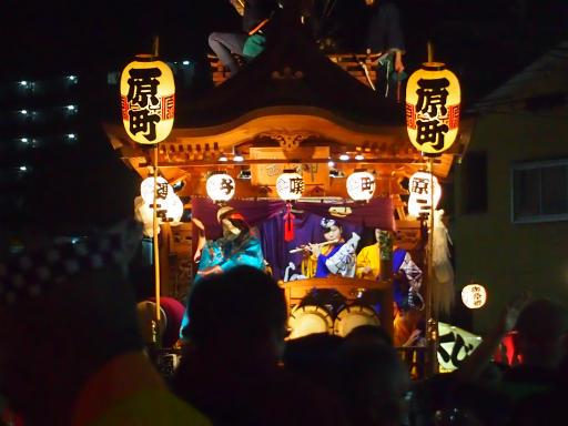 20141102・飯能祭り5-10