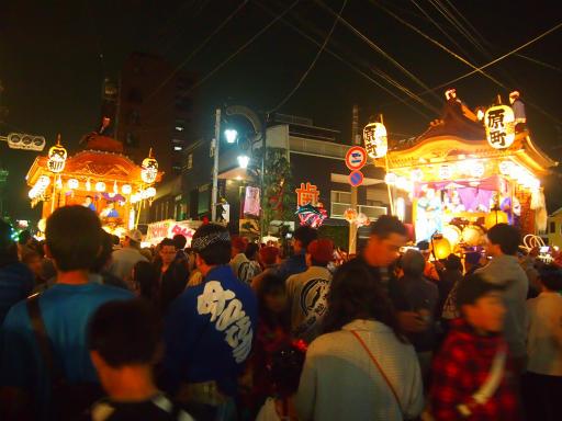 20141102・飯能祭り5-16