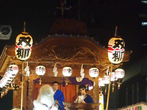 20141102・飯能祭り5-14