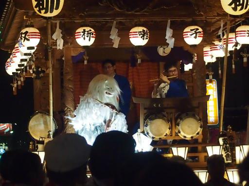 20141102・飯能祭り5-15