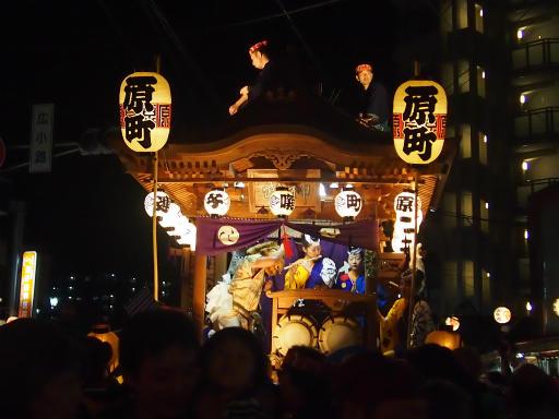 20141102・飯能祭り5-24