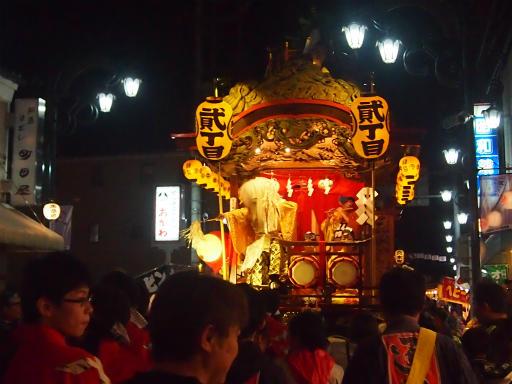 20141102・飯能祭り5-23