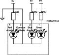 RGBLED回路図