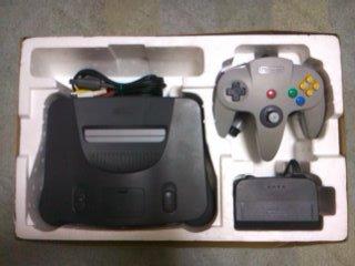 9月13日 Nintendo 64